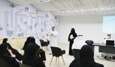 تعاونية الاتحاد تنظم 9 ورش عمل توعوية تثقيفية للموظفين المواطنين